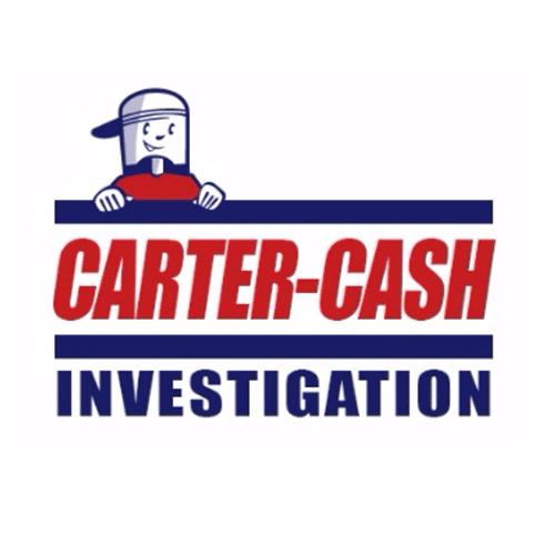 vassecommunicant logo Carter-Cash investigation