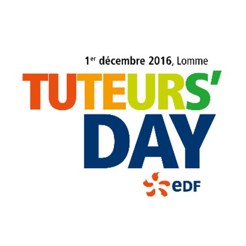 vassecommunicant logo tuteur's day EDF